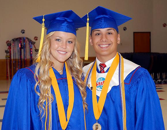 2018 Elwood HS Graduation