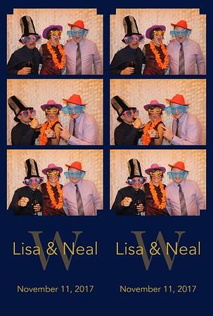 Lisa & Neal