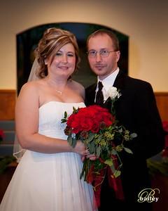 Leigh and Jamie's Wedding