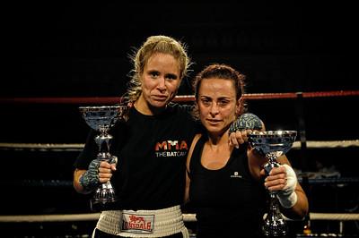 07 Maria Gimeno vs Sarah Campbell