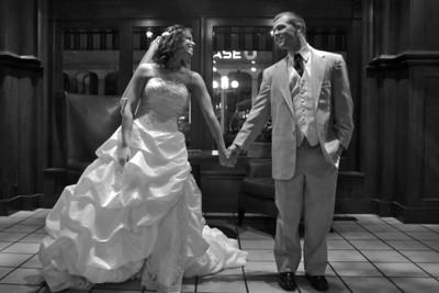 Matt and Rachel's Wedding