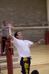 VTC Volleyball B-League Week 6 Fall 2006