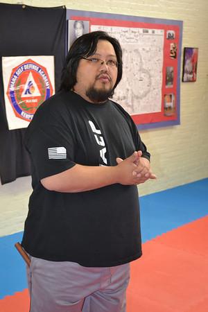 Master Ferd Olsen