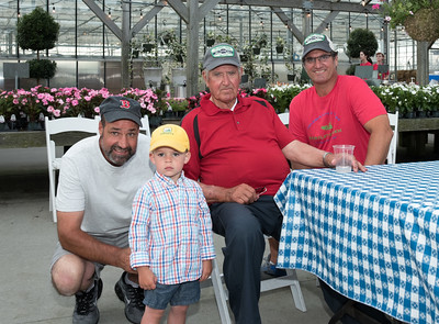 2018 Bartlett's Farm 175th Anniversary