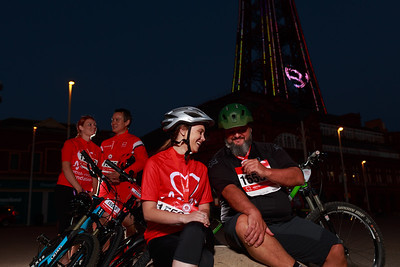 BHF Blackpool Nightshoot