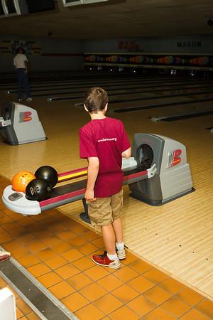 Harmony Bowling 7-14-12