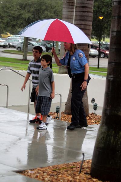 911 Memorial 2012