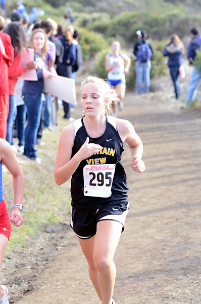 Emily Schneider's 19:46 was another 24 seconds off her previous PR at Leagues, which puts her at the top of the girls total PR tally.