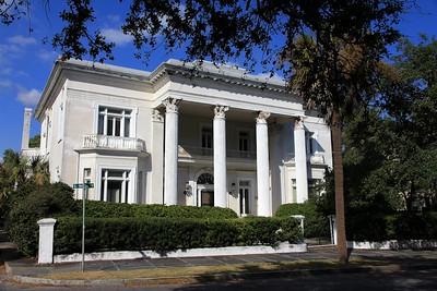 Charleston Oct 13 2012