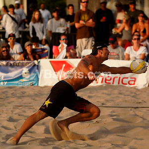Pro Beach Volleyball 2009