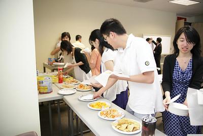 Mandarin 3rd quarter Sunday School intro