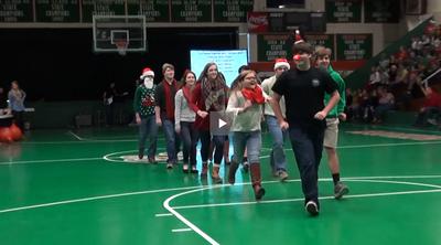 PCA Christmas - Video