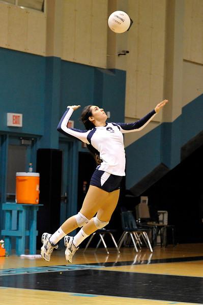 Lourdes Varsity Volleyball