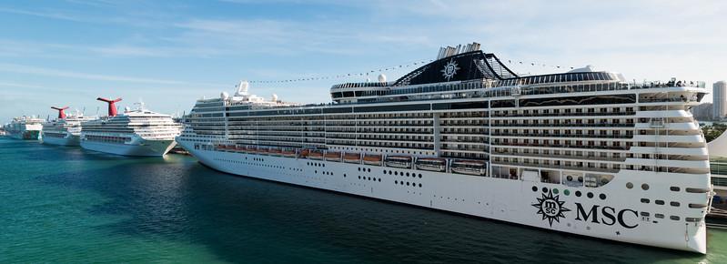 Eastern Carib. Cruise '14