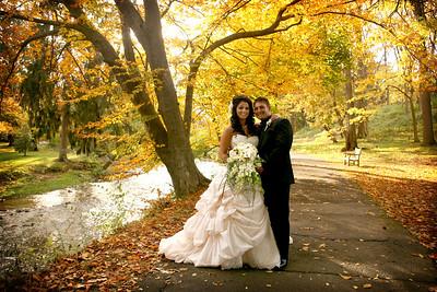 Angelina Miller & Dan Jacob - Oct 20, 2012