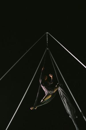 Laura Atkins Aerial
