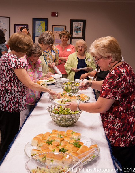 Shallowford Presbyterian Women