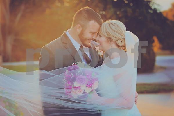 The Gambrell Wedding