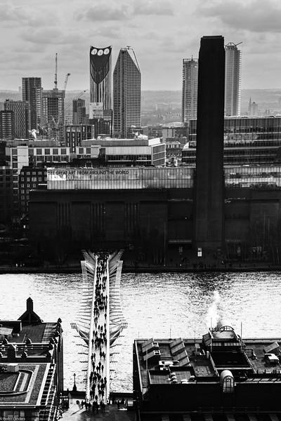 The Powerstation Bridge