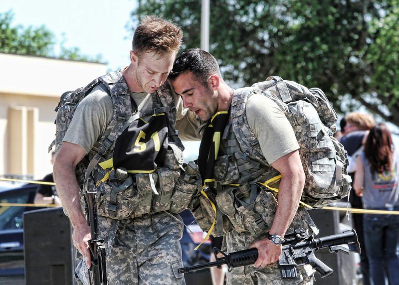 Best Ranger 2011