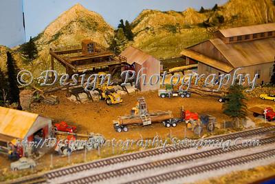 TECO 5 Train Expo