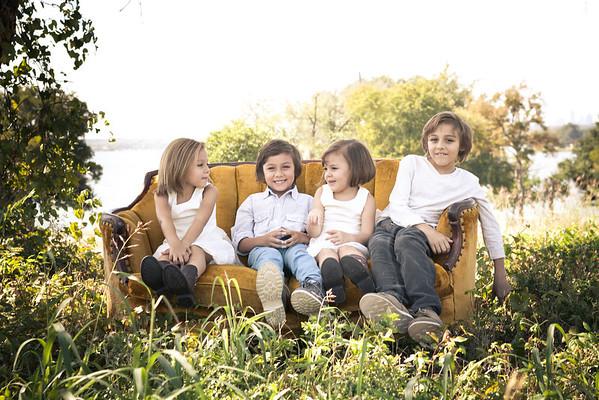 Ortiz Family