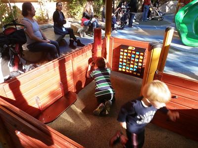 11-19 San Diego Zoo