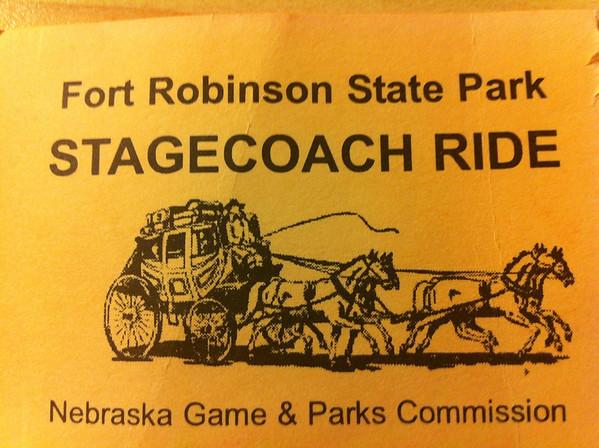 Ft. Robinson, Crawford, Nebraska