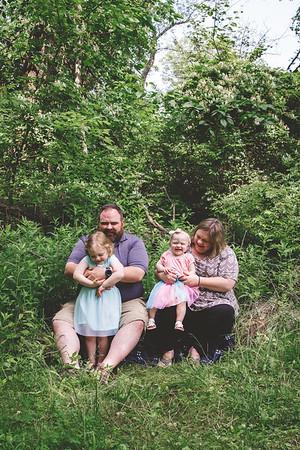 Koontz Family