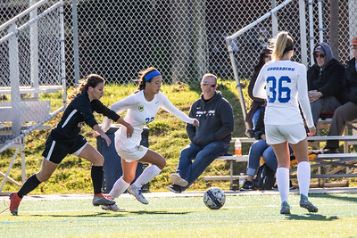 MU Womens Soccer Oct 16th
