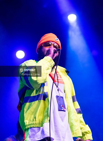 Nat Curry at The Fillmore - Philadelphia, PA | 11.08.2019