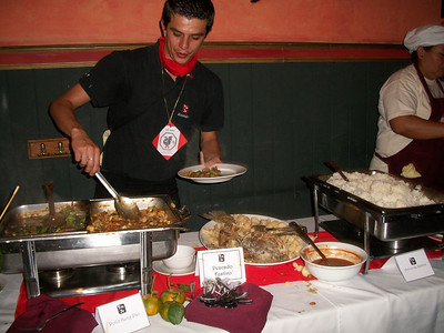 CHINESE NEW YEAR - TIN JO Restaurant - CHINESE NEW YEAR Celebration - San Jose, Costa Rica