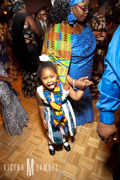 Ebusua Summer Ball 2011 Outakes
