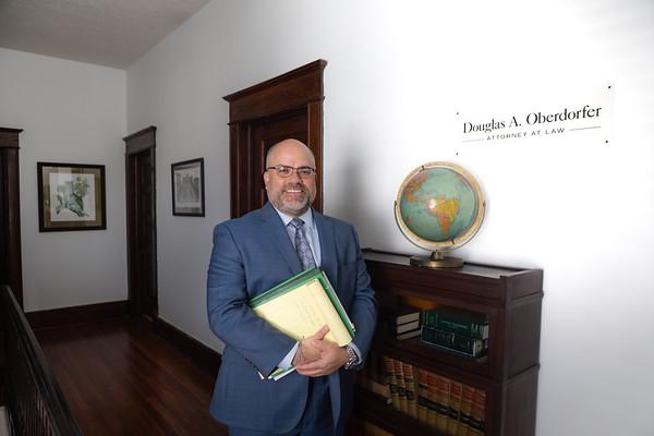 Law Office of Doug Oberdorfer