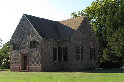 Vauters Church
