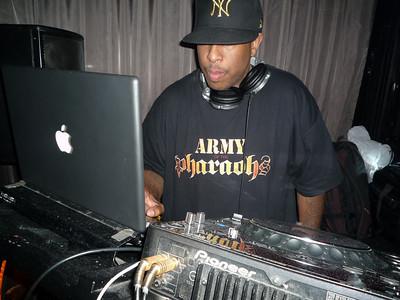 DJ Premier in HK