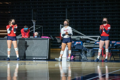 Volleyball vs. Jacksonville State