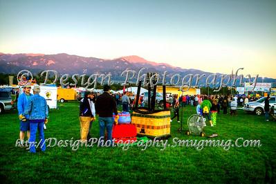 2010 Colorado Balloon Classic