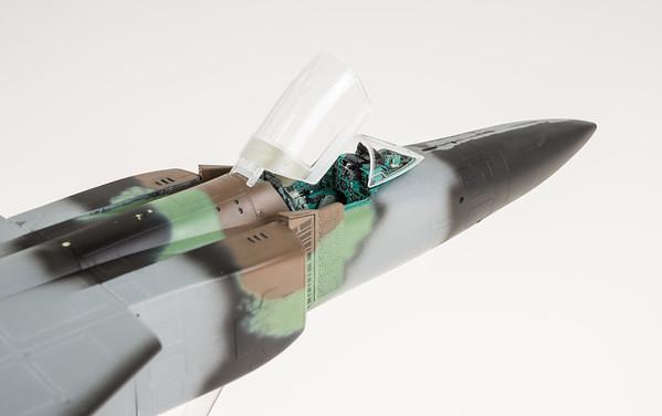 1/32 Trumpeter MiG-23MLA Flogger