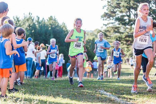 VA Area Championship