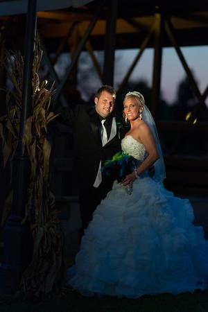 Michael & Jeana ~ Wedding