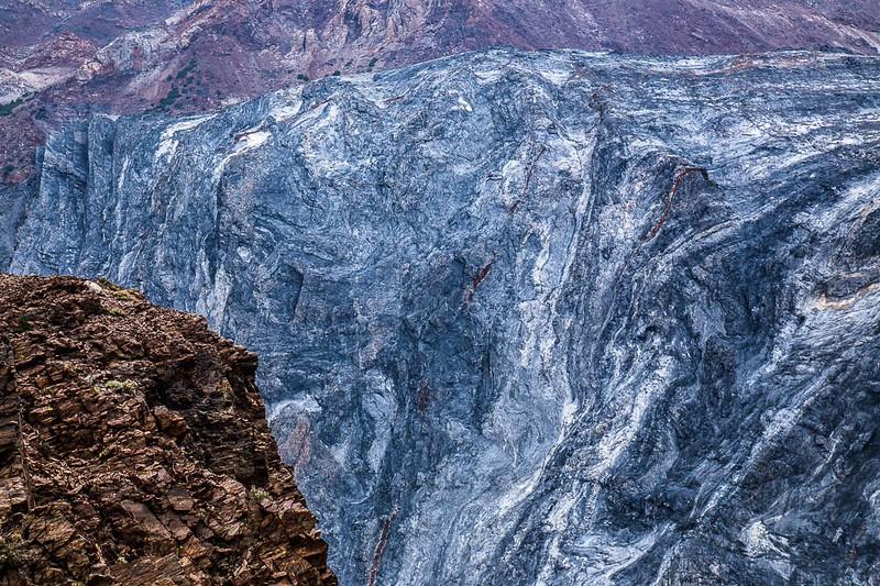 Spire Ridge