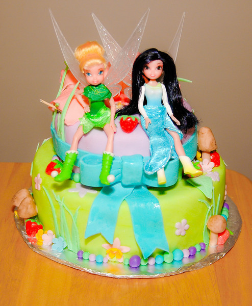 2010.06.05-Tinkerbell.Cake