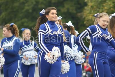 Southington Apple Harvest Parade - Sunday October 2, 2016