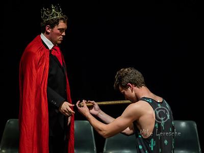 Hamlet - Wynberg Boys' High School