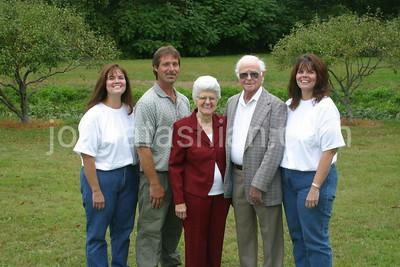 Adshade Family Portraits - September 5, 2004
