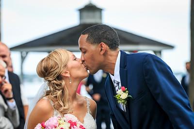 Wedding - Amanda & Jason