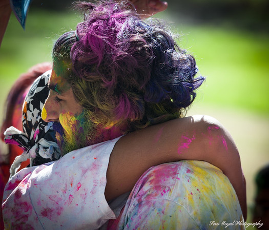 Holi - Indian Festival of Colors