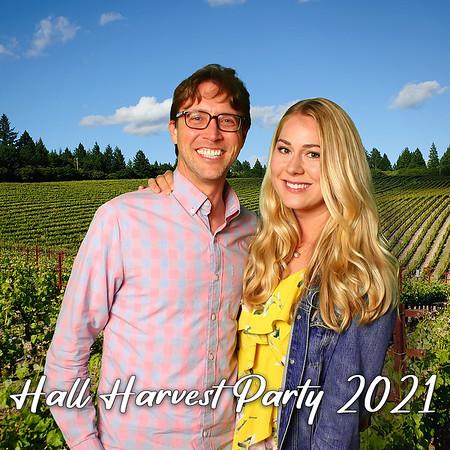 Hall Harvest Fest 2021