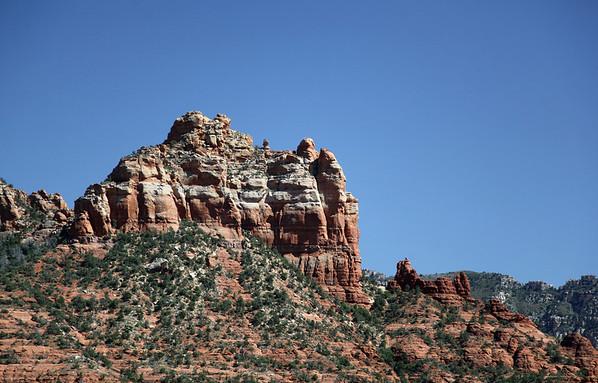 Prescott, Jerome & Sedona, Arizona